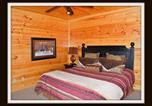 Location vacances Gatlinburg - Resort Way Cabin 808-3