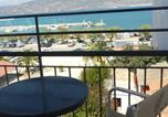 Hôtel Loutraki - Hotel Korinthos-2