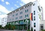 Hôtel Wiesloch - Achat Comfort Mannheim/Hockenheim-1