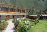 Hôtel Ollantaytambo - Hotel Tierra Inka Sacred Valley-1