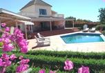 Location vacances Somone - Villa entre Mer & lagune-1