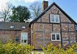 Location vacances Wroxeter - Wrockwardine Cottage-1