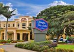 Hôtel Alajuela - Hampton Inn & Suites San Jose Airport-2