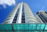 Location vacances Sunny Isles Beach - M Resort By Sunny International Realty-1
