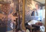 Hôtel Labastide-Rouairoux - Château d'Agel chambres d'hôtes-2