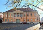 Location vacances Tallinn - Dream Stay - Superior 2 Bathroom Family Apartment in Old Town-1