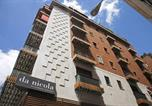 Location vacances Communauté de Madrid - Gran Vía Suite Ii by Madflats Collection-4
