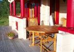 Location vacances Thiéfosse - Chalet Lotissement Le Rot du Sage-4
