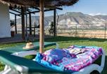 Location vacances Jayena - Al Agia - Mirador de los Quinientos-4