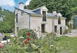 Location vacances Montreuil-Bellay - Holiday Home Fontevraud L'Abbaye Rue Des Potiers Ii-2