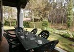 Location vacances Seignosse - Rental Villa Villa Marielle-1