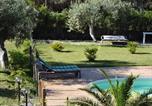 Location vacances Badesi - Villa Agnese-2