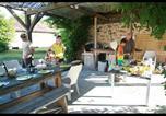 Location vacances Limoges - La Tulipe-2