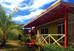 Location vacances  Polynésie française - Moorea - Fare Taina Nui-4