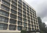 Hôtel Brasília - Phenícia Bittar Hotel-1