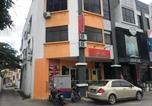 Hôtel Kota Bharu - Oyo 89781 Hotel Medina 2-4