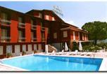 Hôtel Gubbio - Hotel Cavalieri