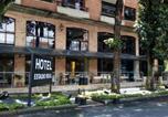 Hôtel Medellín - Hotel Estadio Real