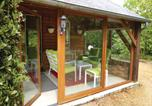 Location vacances Fleury - Holiday home Manche I-847-3