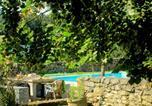 Location vacances Prissac - Hubre 1-4