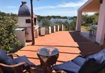 Location vacances  Province de Nuoro - Villa Sa Curcurica-1