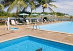 Hôtel Guyane française - Hotel Mercure Kourou Ariatel-3