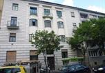 Location vacances Budapest - Retro Apartment-1