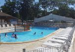 Camping avec Piscine Charente-Maritime - Camping la Cailletiere - Camping Paradis-2