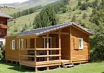 Camping avec Piscine Samoëns - Camping Molignon-3