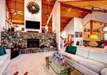 Location vacances Truckee - Skidder Trail Bear Lodge At Northstar Home-1