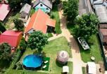 Location vacances Tiszafüred - Puszta Vendégházak-1