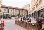 Hôtel Valderice - B&B Hotel Roma Tuscolana San Giovanni-4