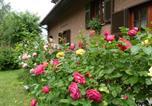 Hôtel Province de Savone - B&B The Roses Garden-3