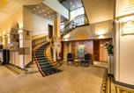 Hôtel Lucerne - Penthouse by Art Deco Hotel Montana-4