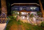 Hôtel Pamukkale - Pamukkale whiteheaven hotel suites-3