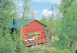 Location vacances Are - Holiday home Skärvagsvallen/Ljungdalen Ljungdalen-1