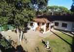 Location vacances Sant Esteve de Palautordera - Casa en Parque Natural del Montseny.-1