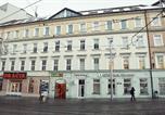 Hôtel Slovaquie - Hostel Folks-3