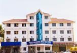 Hôtel Mangalore - Hotel Plaza Avenue-2