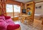 Location vacances Praz-sur-Arly - Appartement Flumet, 2 pièces, 4 personnes - Fr-1-505-69-1