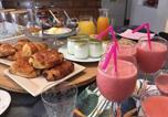 Hôtel Saulx-les-Chartreux - Chambres d'hôtes au calme avec petit déjeuner-2