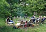 Camping Allemagne - Naturcamp Ragösen/Fläming-2