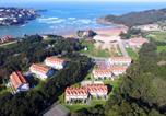 Location vacances Bareyo - Apartamentos La Arena-2