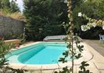 Location vacances Saignon - La Licorne-2