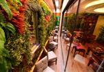 Hôtel Büyükada-Nizam - Golden Rest Hotel