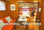 Location vacances Yokohama - Yokohama Classic Apartment-1
