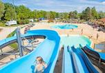 Camping Aube - Camping Le lac d'Orient