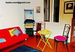 Hôtel Corse - Bastia Room-1