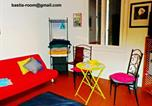Hôtel Pietracorbara - Bastia Room-1