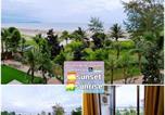 Hôtel Kuantan - Seriana Suite Timurbay Seafront Residence-4